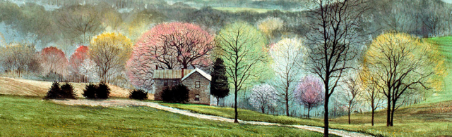 Springtime_View_by_Harry_Richardson
