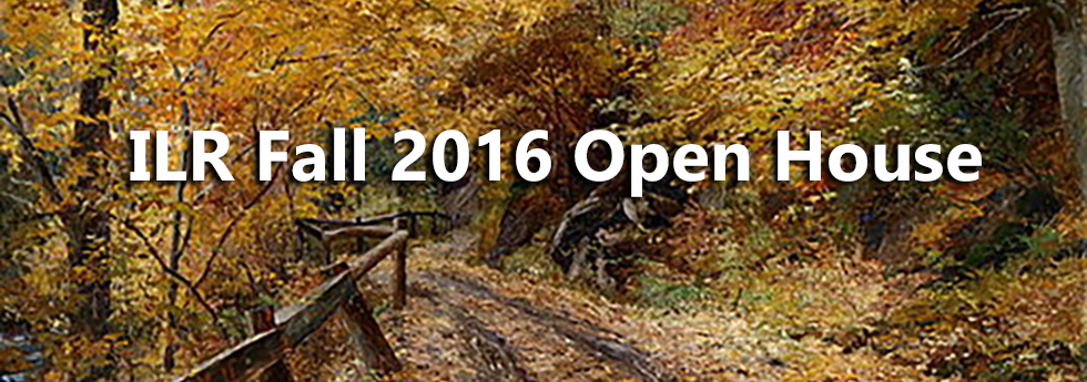 Fall Open House will be held at FCC on September 9th