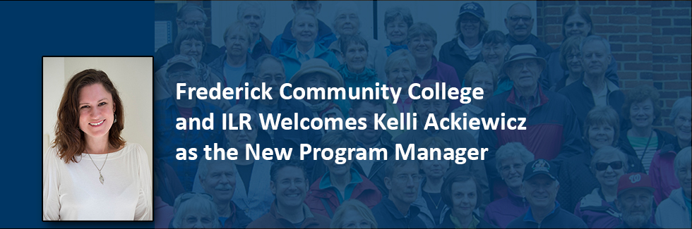 Welcome Kelli Banner