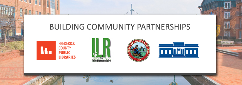 Community Partnership Logos