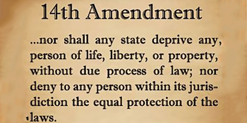 14th Amendment
