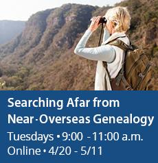 Spring 2021 P&R Genealogy 0420
